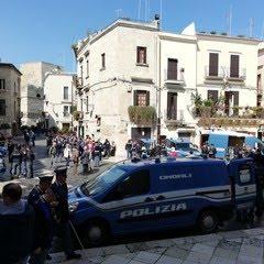 Festa polizia